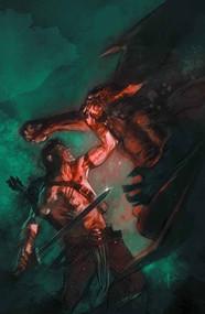 Conan The Barbarian #25 -- DEC130126