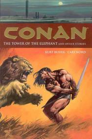 Conan TPB Vol 03 Tower Of Elephant New Printing -- DEC130130