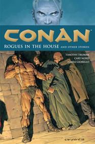 Conan TPB Vol 05 Rogues In The House -- DEC130132