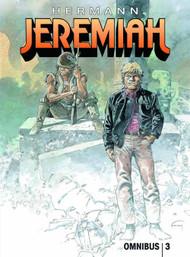 Jeremiah Omnibus HC Vol 03 -- DEC130137