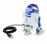 Star Wars R2-D2 4 Port USB Hub -- APR121839