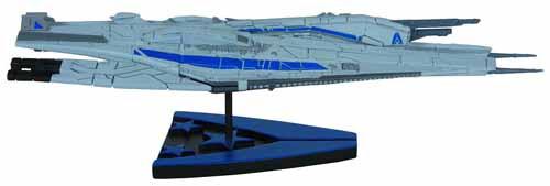 Mass Effect Alliance Cruiser Ship Replica -- DEC130150