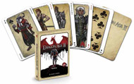 Dragon Age II Playing Cards -- DEC130160
