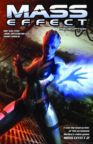 Mass Effect TPB Vol 01 Redemption -- DEC130161