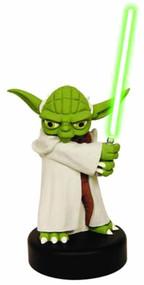 Star Wars Clone Wars Yoda USB Desk Protector -- APR121841