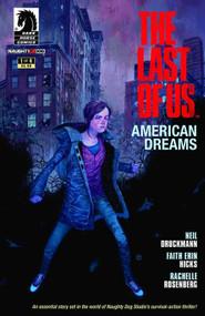 Last Of Us American Dreams #1 (of 4) (3rd Ptg) -- DEC130180