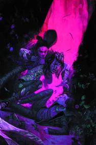 Last Of Us American Dreams #3 (of 4) (2nd Ptg) -- DEC130182