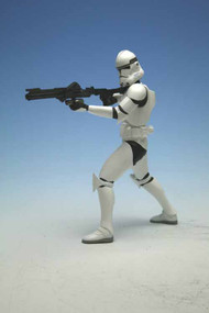 Star Wars Clone Trooper ARTFX+ Statue 2-Pack -- APR121845