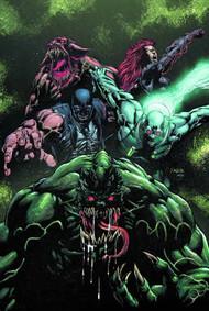 Forever Evil Arkham War #5 (of 6) -- DEC130210