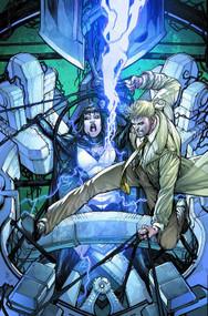Constantine #11 (evil) -- DEC130215