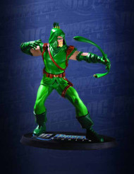 DC Universe Online Statue Green Arrow -- AUG100283X