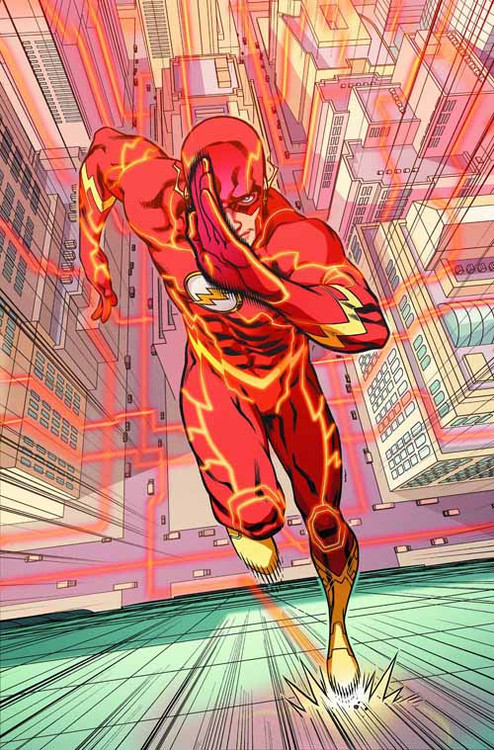 Flash #28 -- DEC130222