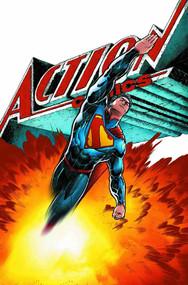Action Comics #28 -- DEC130243