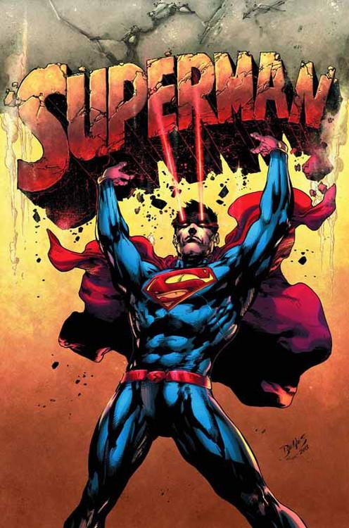 Superman #28 -- DEC130245