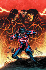Superboy #28 -- DEC130247