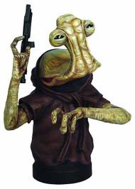 Star Wars Hammerhead Mini Bust -- AUG101653U