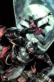 Detective Comics #28 (gothtopia) -- DEC130253