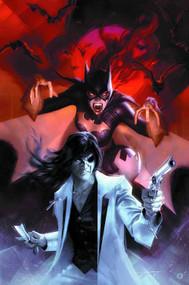 Batgirl #28 -- DEC130259