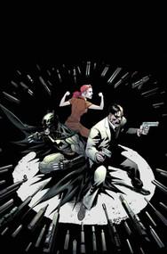 Batman And Two Face #28 -- Dark Knight -- DEC130261