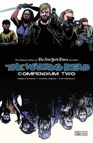 Walking Dead Compendium TP Volume 02 -- AUG120496