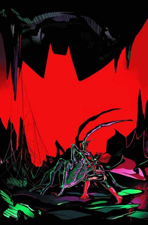 Batwoman #28 -- DEC130263