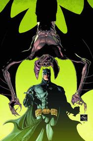 Batman The Dark Knight #28 -- DEC130266