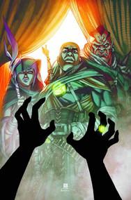 Green Lantern Corps #28 -- DEC130274