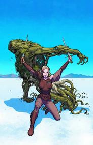 Swamp Thing #28 -- DEC130283
