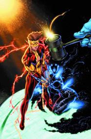 Teen Titans #28 -- DEC130284