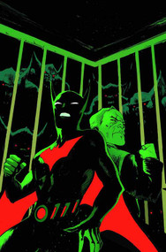 Batman Beyond Universe #7 -- Dark Knight -- DEC130291