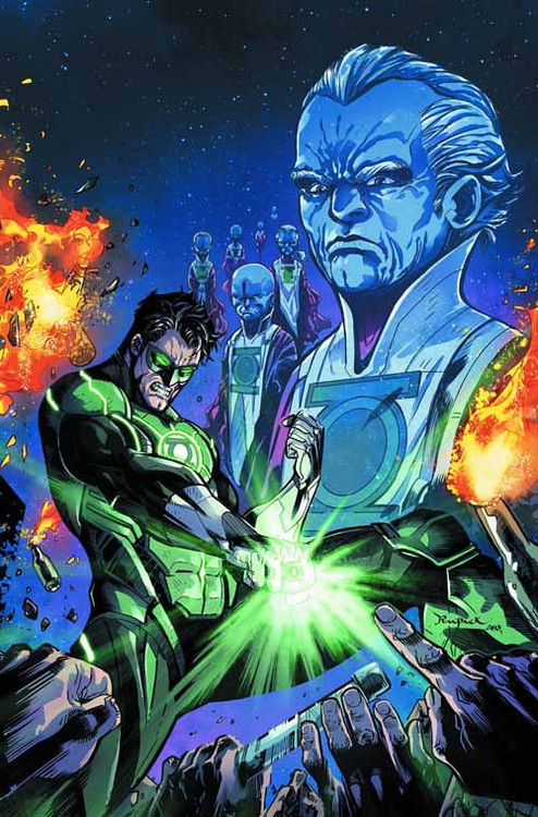 Injustice Year Two #2 -- Dark Knight -- DEC130293