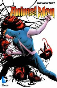 Animal Man TPB Vol 04 Splinter Species (n52) -- DEC130298