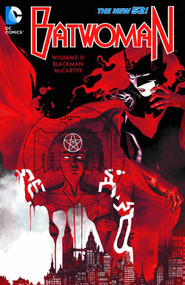 Batwoman TPB Vol 04 This Blood Is Thick (n52) --Dark Knight -- DEC130301
