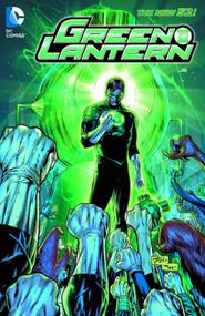 Green Lantern HC Vol 04 Dark Days (n52) -- DEC130303