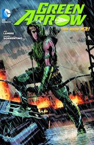 Green Arrow TPB Vol 04 The Kill Machine (n52) -- DEC130306