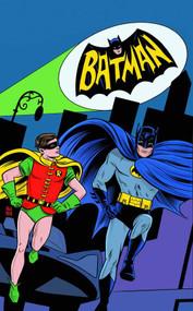 Batman 66 HC Vol 01 -- Dark Knight -- DEC130307