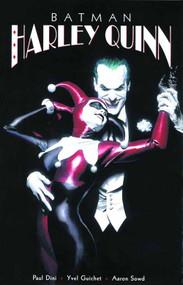 DC Comics Presents Harley Quinn #1 -- Batman Dark Knight -- DEC130314