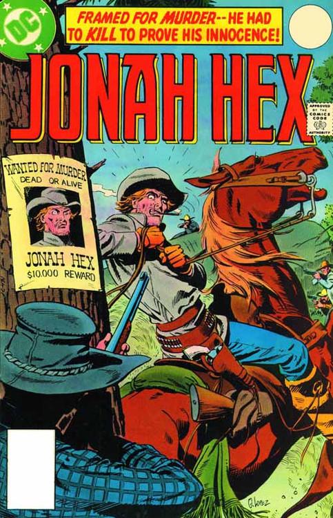 Showcase Presents Jonah Hex TPB Vol 02 -- DEC130315