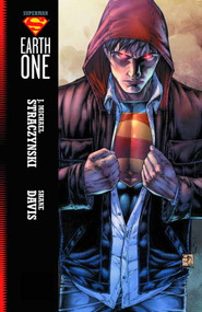 Superman Earth One TPB Vol 01 -- DEC130320