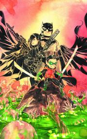Batman Lil Gotham #11 -- Dark Knight -- DEC130324