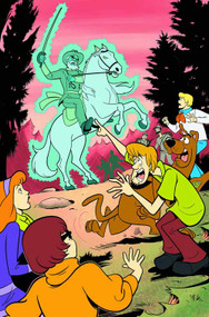 Scooby Doo Where Are You #42 -- DEC130325
