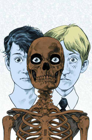 Dead Boy Detectives #3 -- DEC130336