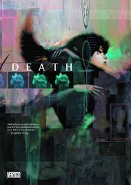 Death TPB (Mature Readers) -- DEC130341