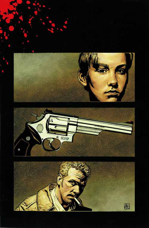 Hellblazer Shoot TPB (Mature Readers) -- DEC130344