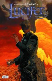 Lucifer TPB Vol 03 (Mature Readers) -- DEC130345