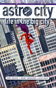 Astro City Life In The Big City TPB New Edition -- DEC130350