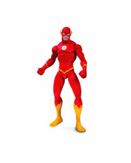Justice League War Flash Action Figure -- Batman Superman -- DEC130361
