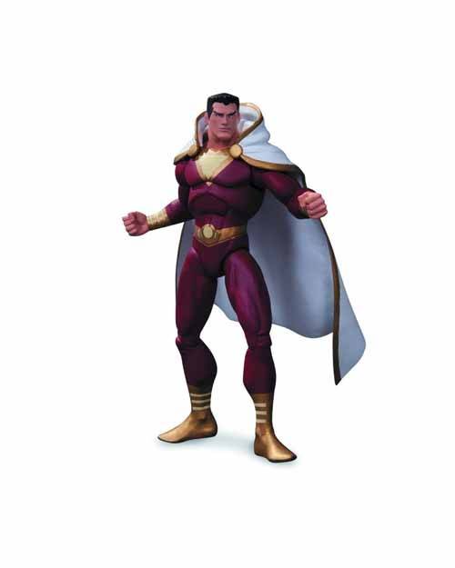 Justice League War Shazam Action Figure -- Batman Superman -- DEC130363