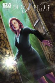 X-Files Season 10 #9 -- DEC130378