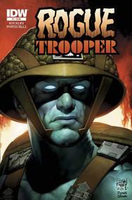 Rogue Trooper #1 -- DEC130388